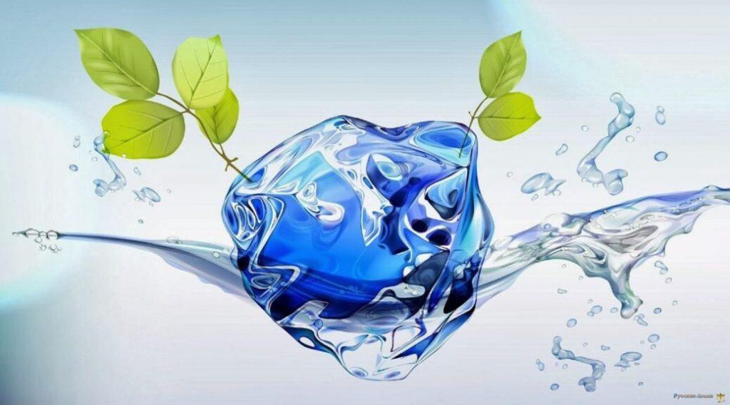 Влияние чистой воды на организм человека
