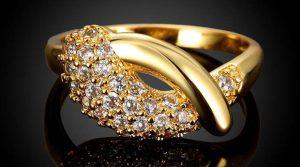 Золотое кольцо: особенности выбора