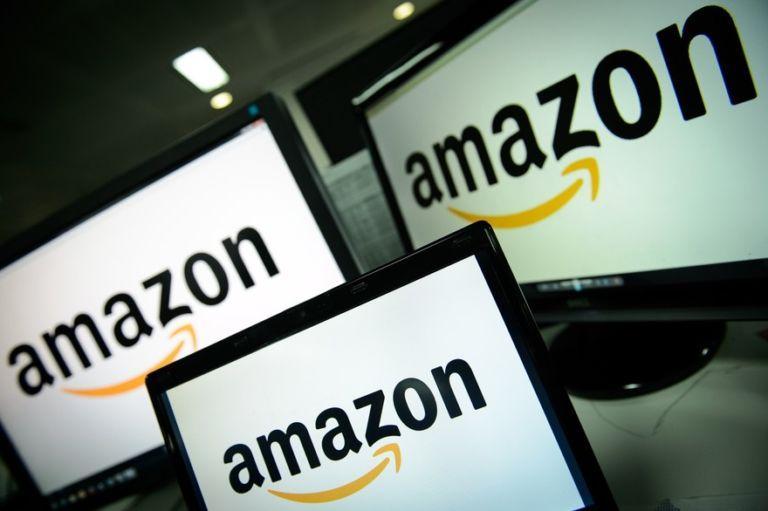 Бизнес на Amazon