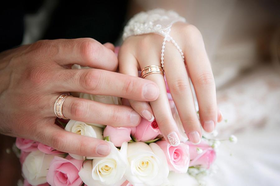 Советы по выбору качественного обручального кольца
