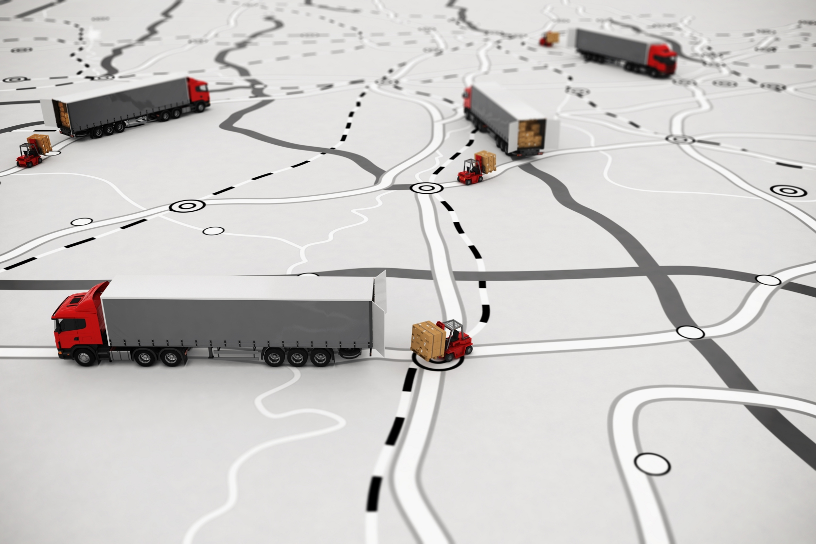 Система мониторинга транспорта: критерии выбора