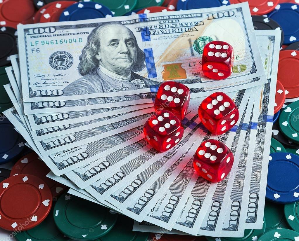 Онлайн казино на реальные деньги с моментальными выплатами