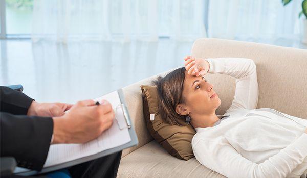 Как записаться на приём к психологу