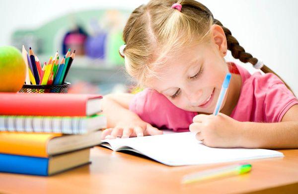 Готовые домашние задания для школьников