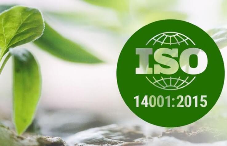 Как получить сертификат ISO 14001