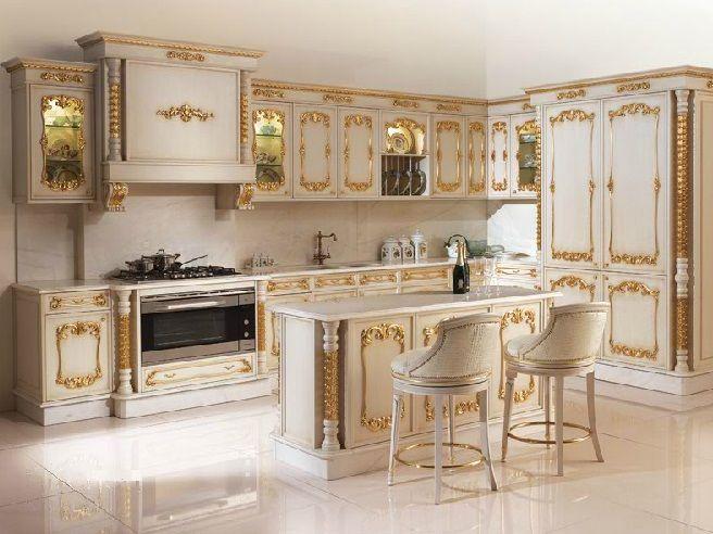 Итальянская мебель, мебель Италии, кухни Италии