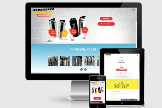 Добавление сайта в партнерскую программу