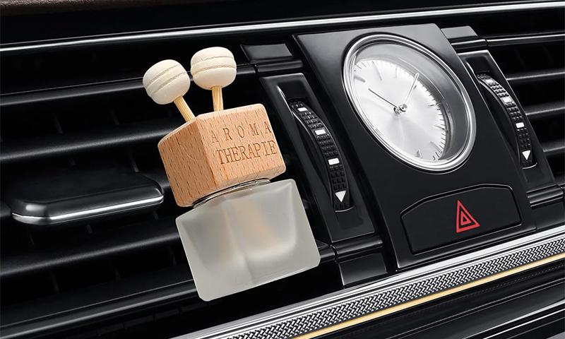 Рекомендации по выбору автомобильных ароматизаторов
