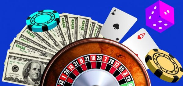 Казино Вулкан: игровые автоматы для азартных геймеров