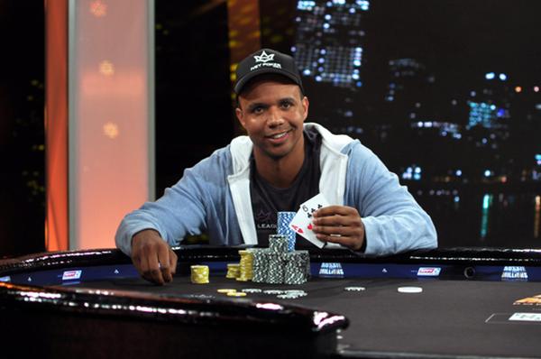 Лучшие покеристы современности