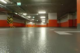 Покрытия для паркинга и парковок