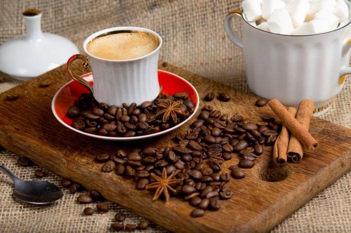 Свойства и особенности натурального кофе