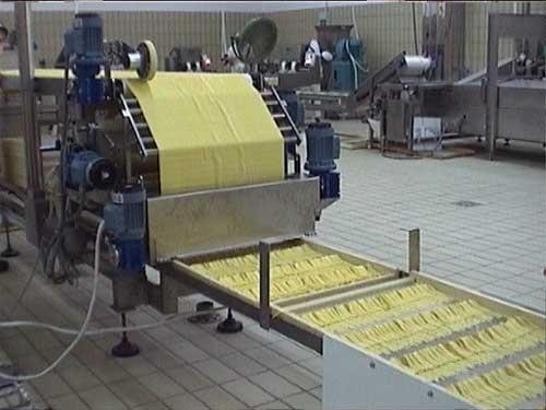 Какое упаковочное оборудование подойдет предприятию
