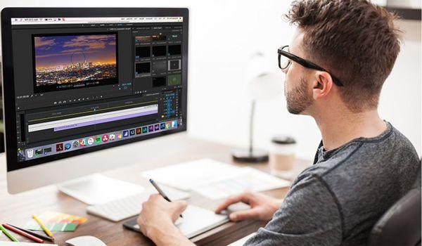Как научиться монтировать видео и зарабатывать на этом?