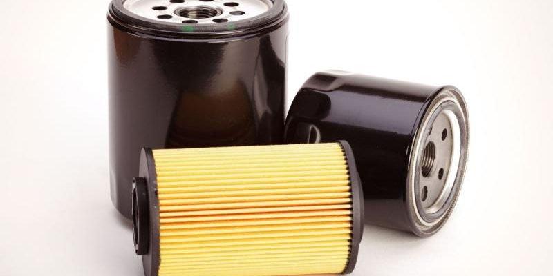 Функции и назначение масляного фильтра