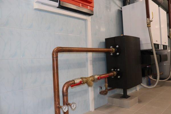 Системы водяного отопления дома - советы и рекомендации