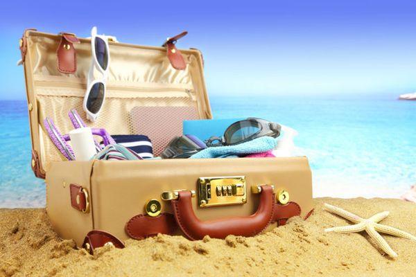 Горящие туры – устрой себе шикарный отдых этим летом