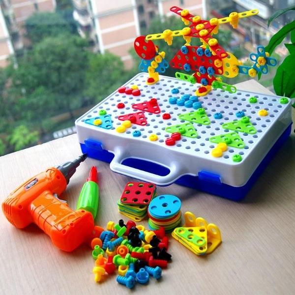 Развивающие игрушки - почему в них стоит инвестировать
