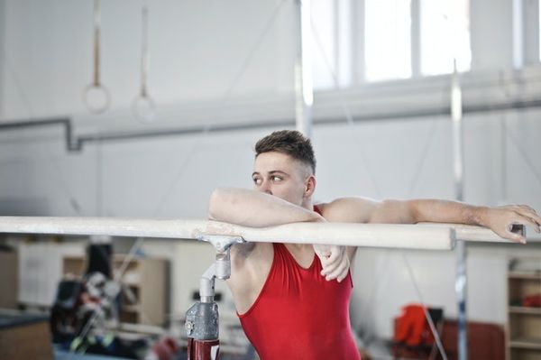Особенности развития спортивной гимнастики в России