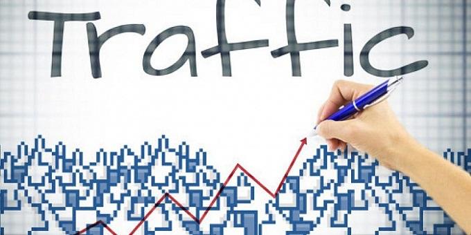 Продвижение сайта по трафику: понятие и преимущества
