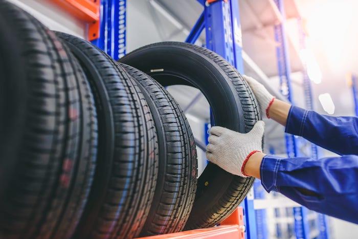 Самые важные факты, которые вам нужно знать о шинах!