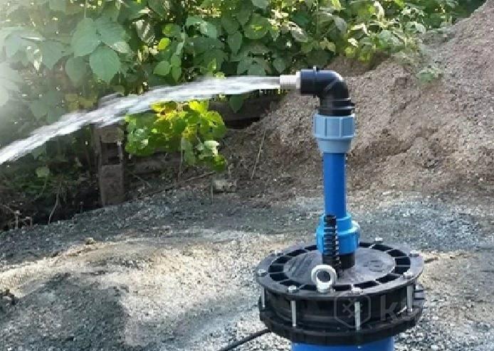 Нюансы правильного монтажа насосного оборудования для артезианской скважины